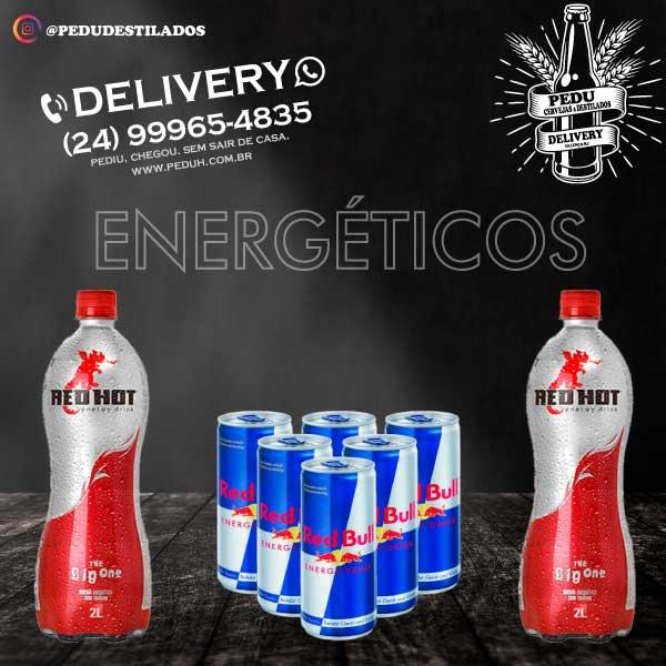 VETOR-ENERGETICOS